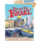 Zvuvi's Israel