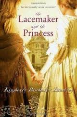 The Lacemaker and the Princess