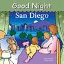 Good Night San Diego