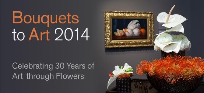 Bouquets2Art