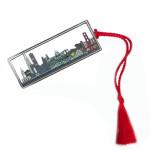 San Francisco Skyline Bookmark