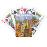 vintage_san_francisco_bicycle_playing_cards